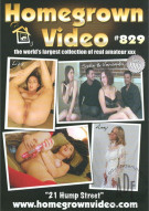 Homegrown Video 829 Porn Movie