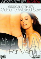 Jessica Drakes Guide To Wicked Sex: Anal Play for Men Porn Movie