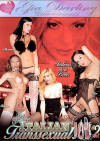Italian Transsexual Job #2 Porn Movie