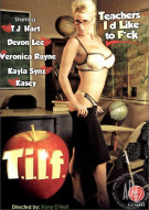 T.I.L.F. (Teachers Id Like To F*ck) Porn Movie