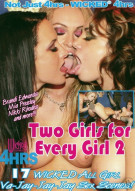 Two Girls For Every Girl 2 Porn Video