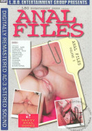 Anal Files Vol. 3 Porn Movie