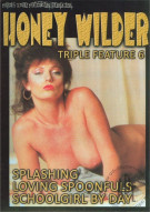 Honey Wilder Triple Feature 6 Porn Video
