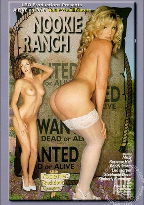 Nookie Ranch. LBO / Year: 1996. Adult DVDRentalVOD