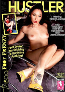 Taboo: Foot Frenzy Porn Video