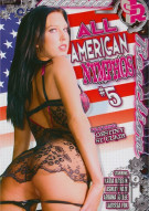 All American Nymphos #5 Porn Movie