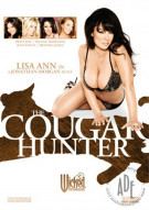 Cougar Hunter, The Porn Video