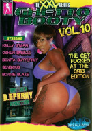 Ghetto Booty: The XXL Series Vol. 10 Porn Video