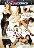 High Class Ass Porn Movie