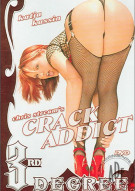 Crack Addict Porn Movie