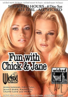 Fun with Chick & Jane Porn Movie