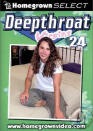 Deepthroat Virgins 24 Porn Movie