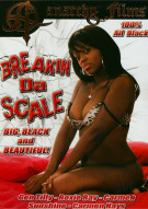 Breakin Da Scale Porn Movie