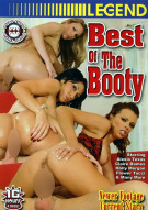 Best of the Booty Porn Movie