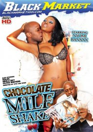 Chocolate Milf Shake Porn Movie