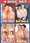 Daddies Boy Toys (4-Pack) Porn Movie