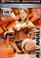 Euro Angels Hardball 21: Super Hard Porn Movie