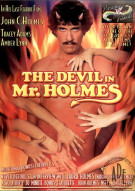 Devil in Mr. Holmes, The Porn Video