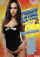Pussy Eating Club 2 Porn Movie