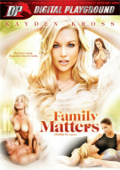 Family Matters Porn Movie