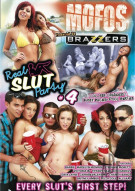MOFOS: Real Slut Party 4 Porn Movie