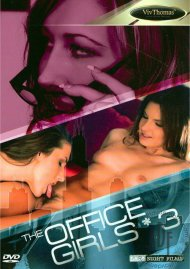 Office Girls 3, The Porn Movie