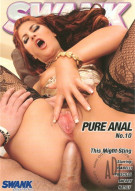 Pure Anal 10 Porn Movie
