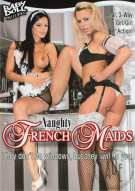 Naughty French Maids Porn Video