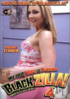 My Hot Wife Is Fucking Blackzilla! 4 Porn Movie