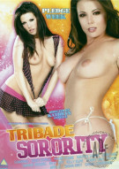 Tribade Sorority: Pledge Week Porn Movie