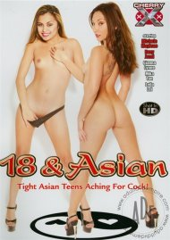 18 &amp; Asian Porn Movie