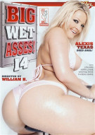 Big Wet Asses #14 Porn Movie