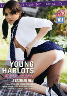 Young Harlots Dirty Secrets Porn Video