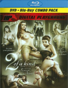 2 Of A Kind (DVD+ Blu-ray Combo) Blu-ray