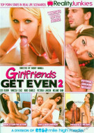 Girlfriends Get Even 2 Porn Video