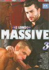 London Massive 3, The Porn Movie