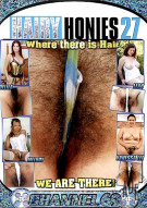 Hairy Honies 27 Porn Movie
