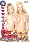 Older Women with Younger Girls: The Squirters 3 Porn Movie