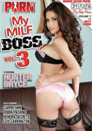 My MILF Boss Vol. 3 Porn Movie