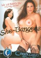 She-Bangers Porn Video