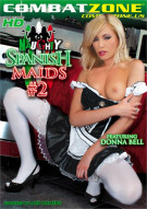 Naughty Spanish Maids #2 Porn Movie