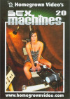 Sex Machines 20 Porn Video