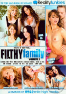 Filthy Family Vol. 7: Moms &amp; Daughters Porn Video
