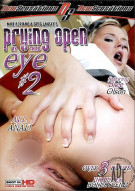 Prying Open My Third Eye #2 Porn Movie