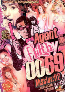 Agent Filthy 0069 Mission 2 Porn Movie