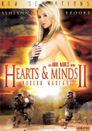 Hearts &amp; Minds 2: Modern Warfare Porn Movie
