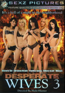 Desperate Wives 3 Porn Movie