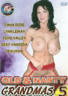 Old &amp; Nasty Grandmas 5 Porn Movie
