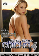 Its The Chicks 4 Porn Movie