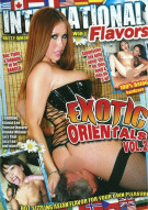 Exotic Orientals Vol. 2 Porn Video